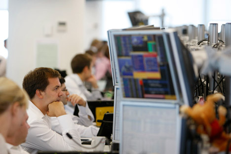 Dans le top 500 des banques les plus chères sont également classées les marques Rosbank, Nomos-Bank, Ouralsib et Renaissance. Crédit : Reuters