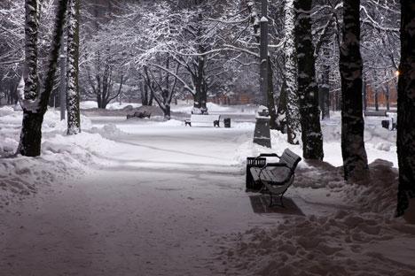 Une grande partie du parc Sokolniki qui couvre une surface de plus de 500 hectares est « sauvage ». Crédit : Lori/Legion Media