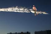 météorite de Tchéliabinsk