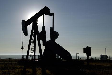 Ce n'est pas la première tentative de M. Rockefeller d'entrer dans le secteur pétro-gazier russe. Crédit : PhotoXPress