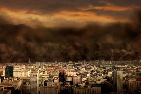 Les spécialistes de la MGU avaient analysé les cycles économiques et le niveau d'agression militaire dans le monde au cours des 200 dernières années, arrivant à la conclusion que les deux guerres mondiales et les cycles économiques étaient synchronis