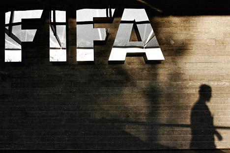 L'organisation « digne » de la Coupe du monde veut dire que la Russie devra répondre non seulement aux exigences de la FIFA mais aussi celles des régions qui accueilleront les rencontres. Crédit : AP