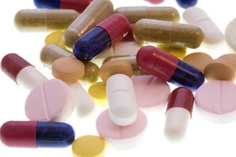 Pendant les tests précliniques du médicament, les scientifiques ont découvert différents « effets secondaires » qui peuvent faire l'objet de recherches futures. Source : Photoxpress