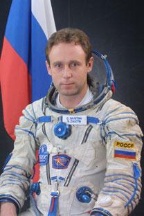 Depuis 20 ans, Sergueï Zaletine a séjourné dans deux stations spatiales, MIR et l'ISS. Crédit : ESA