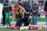 fusillade à Belgorod
