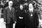 prêtre orthodoxe