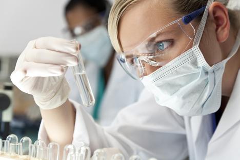Le secteur de la science russe a subi de dures épreuves au cours des trente dernières années. Crédit : PhotoXPress