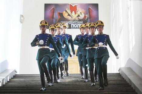 Crédit photo : Viktor Vasenin / Rossiyskaya Gazeta