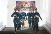 soldats du Kremlin