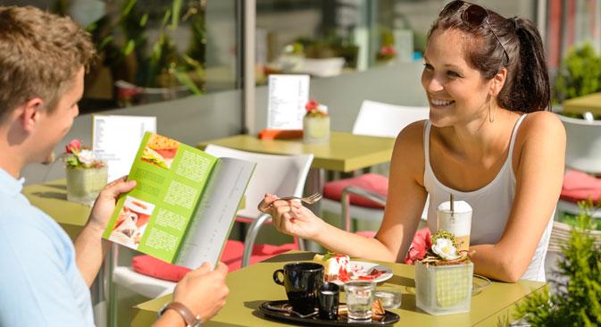 Die Stadtverwaltung von Moskau will das gastronomische Image der Hauptstadt verbessern.  Foto: Lori / Legion Media