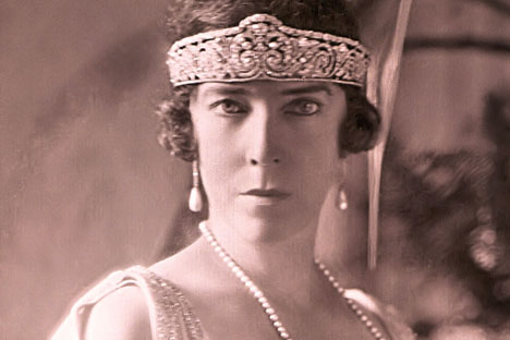 La reine belge Elizabeth était l'une des rares représentantes des familles couronnées loyales au pouvoir soviétique. Source : wikimedia.org