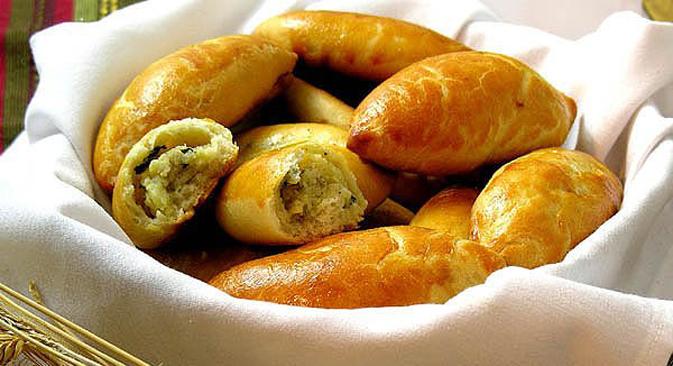 La cuisine maison représente effectivement la particularité principale de Kounak : toutes les pâtisseries sont cuisinées à la main. Source : service de presse