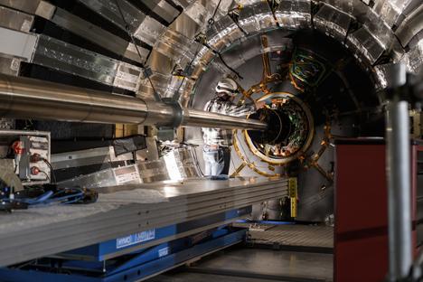 Source : CERN