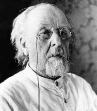 Constantin Tsiolkovski