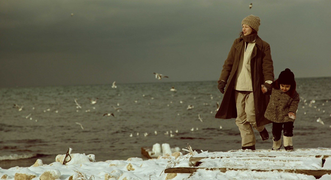 Screenshot from 'Ivan, Son of Amir' movie from director Maxim Panfilov. Source: kinopoisk.ru