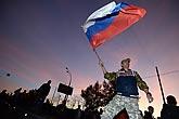 émeutes à Biriouliovo