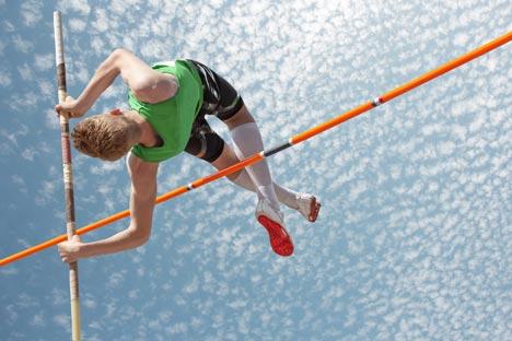 Suite à une analyse des activités du site, les créateurs ont remarqué qu'une grande partie des participants étaient des sportifs ayant atteint un certains niveau dans leur domaine. Crédit : Shutterstock