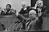Nikita Khrouchtchev