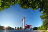 Mosquée russes