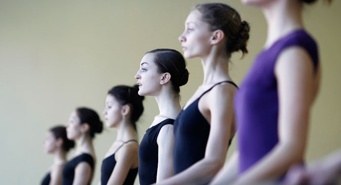 La danseuse américaine ne souhaite pas poursuive les collaborateurs du Bolchoï en justice. Crédit : Reuters