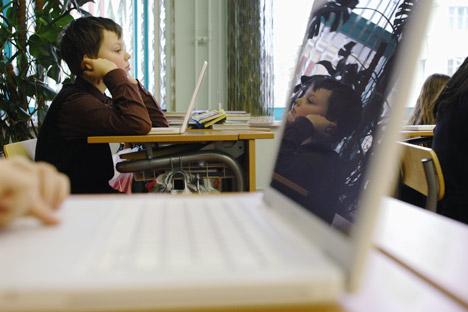Les leçons de littératie financière qui seront bientôt introduites dans les écoles russes. Source : service de presse