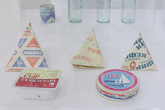 emballages soviétiques