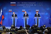 sommet Russie UE