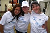 volontaires de Sotchi