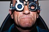 chez ophtalmologue