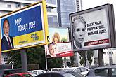 élection présidentielle en Ukraine