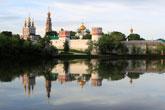 monastère Novodevitchi