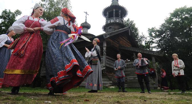 Crédit photo : Konstantin Chalabov / RIA Novosti