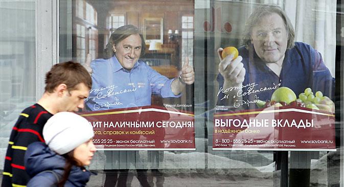 Crédit photo : Alexei Danichev / RIA Novosti