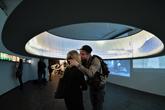 musée d'art contemporaine de Moscou