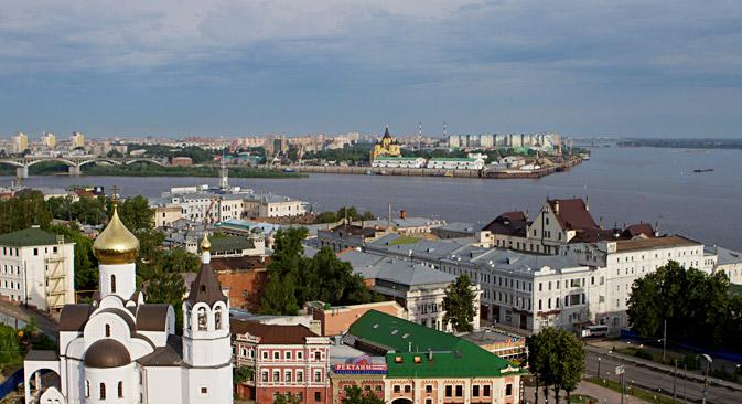 Crédit : Oleg Zoloto/RIA Novosti