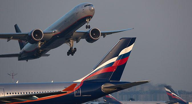 Crédit : Maxim Blinov/RIA Novosti
