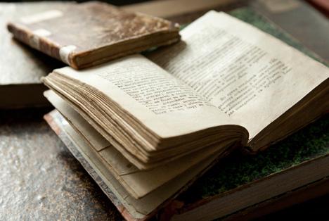 Ancient manuscripts get a new lease of life