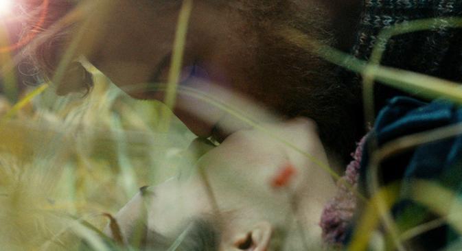 """Cadre d'""""Un film sur Alexeev"""" Source : kinopoisk.ru"""