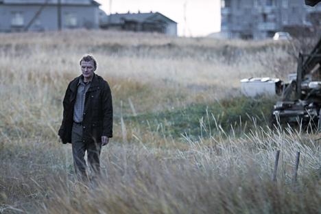 Une scène du film Léviathan. Crédit : AP