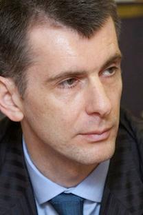Mikhaïl Prokhorov