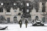 insurgés de Donetsk