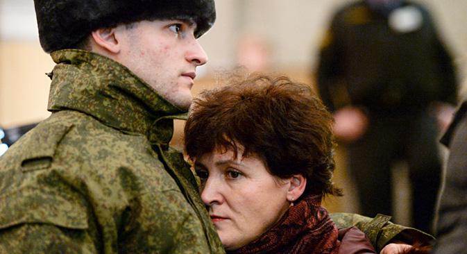 Crédit : Aleksander Kryazhev/RIA Novosti