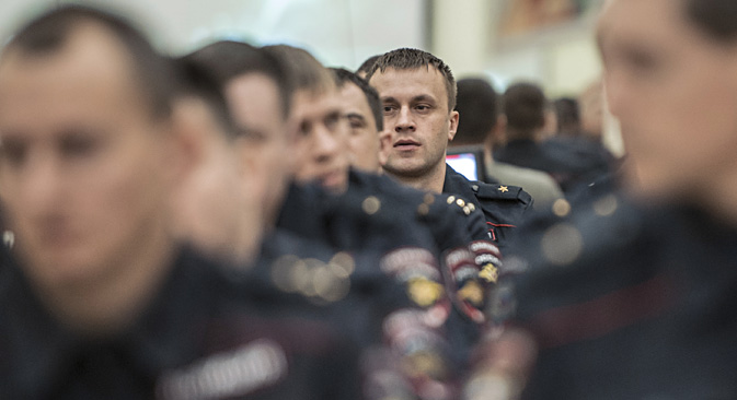 Crédit : Evgueno Biatov / RIA Novosti