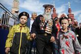 9 mai à Moscou