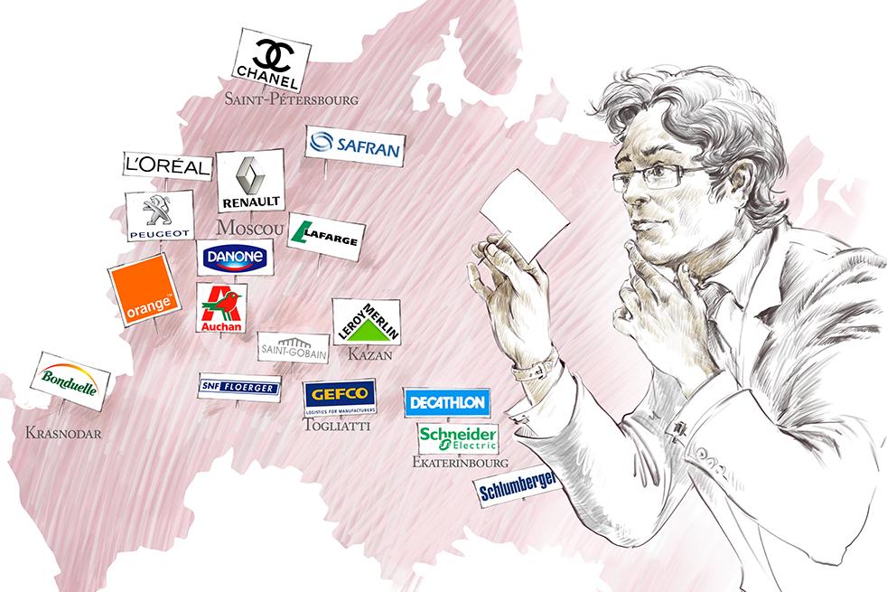 entreprises franu00e7aises
