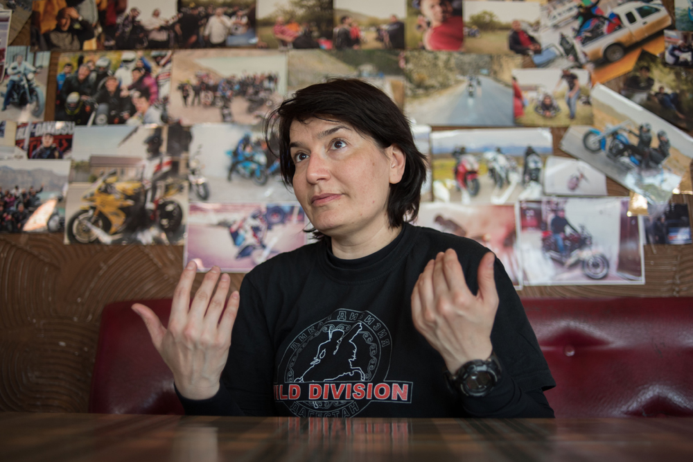 Madina Magomedova