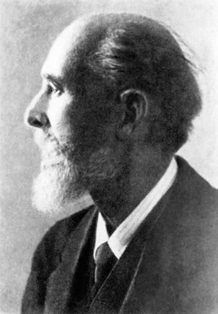 Karl Fabergé. Quelle: Archivbild