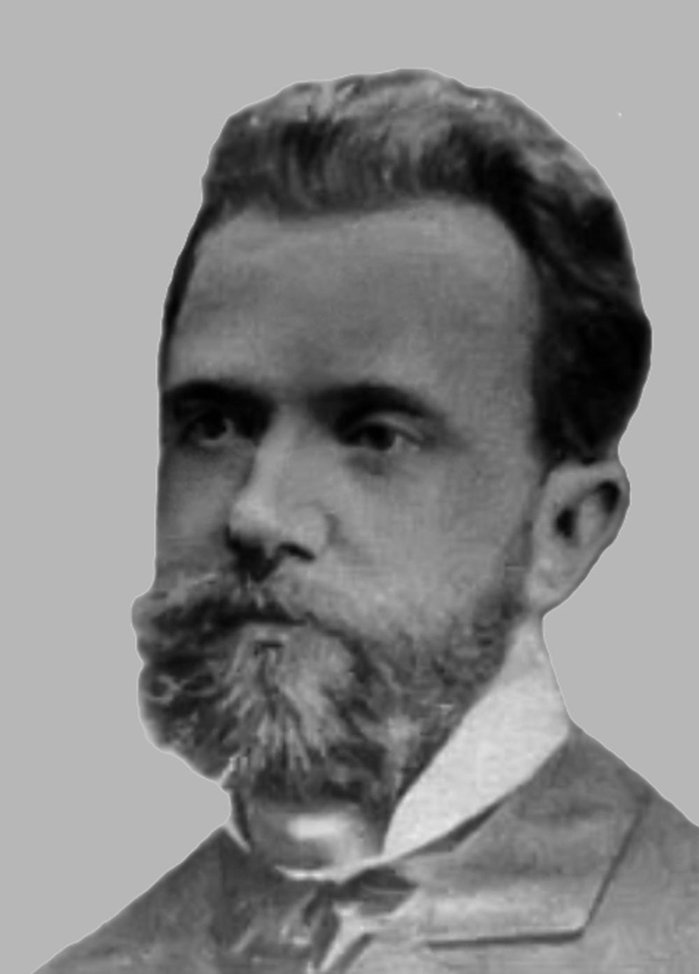Paul Buhre. Source : wikipedia.org