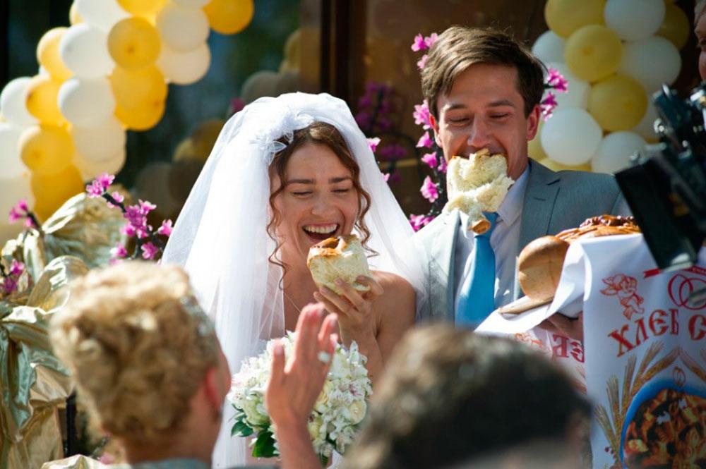 Festa di nozze.