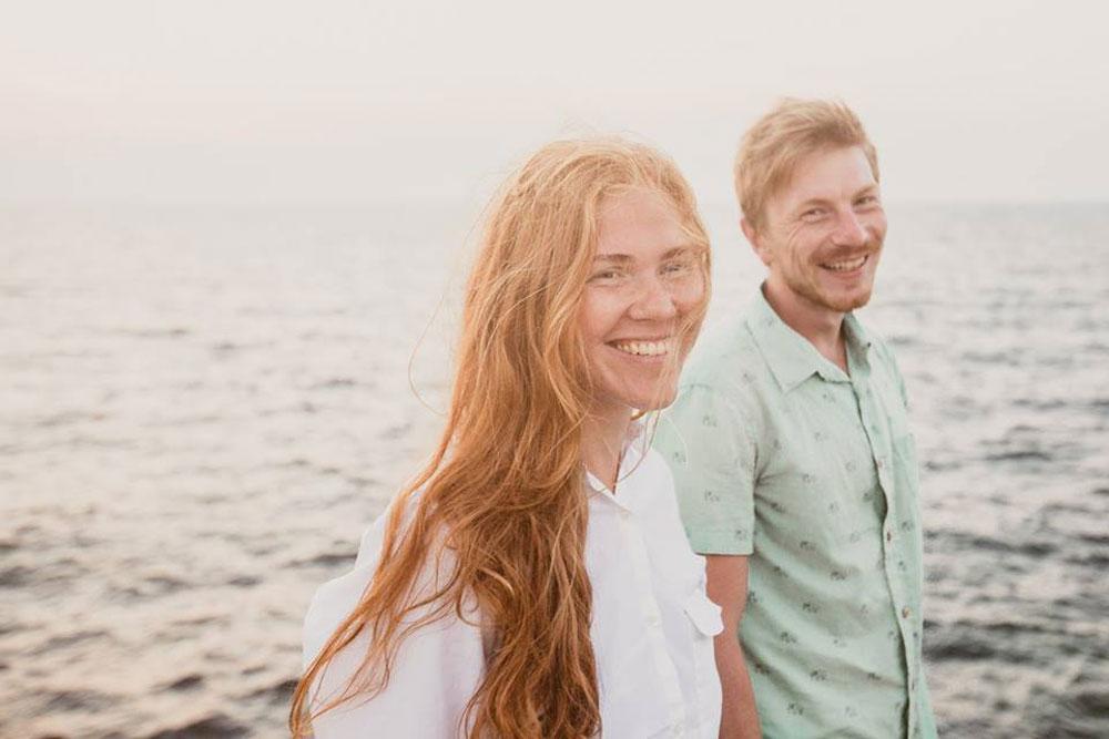 Дарја и Александар (Фото: Руслан Коржев)
